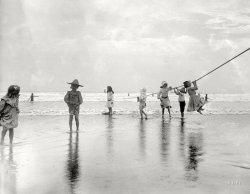 Lost Horizon: 1905