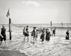 Splash: 1905