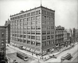 Indy Ayres: 1905