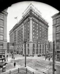 The Seelbach: 1907