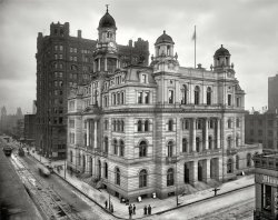 Fade to Gray: 1908
