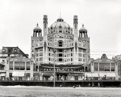 Grand Hotel: 1908