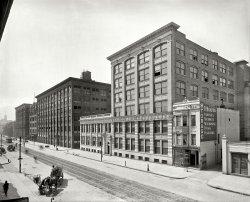 Eastman Kodak: 1905