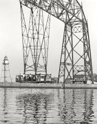 Aerial Bridge: 1908