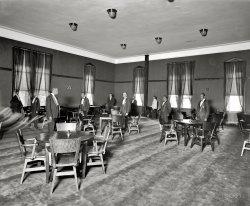 Sad Cafe: 1908