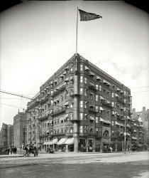Dragon Inn: 1909