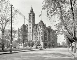 St. Paul P.O.: 1902