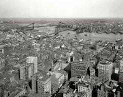 Metropolis: 1910