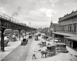 Old Philly: 1908