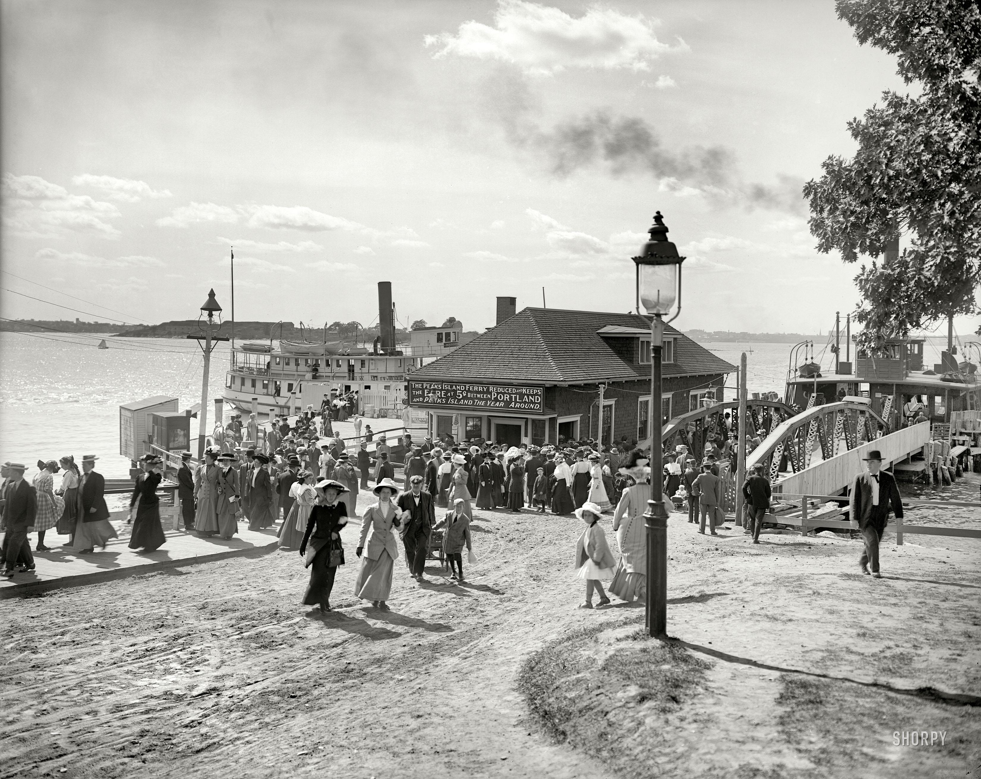 Старые фотографии города остров 21 фотография