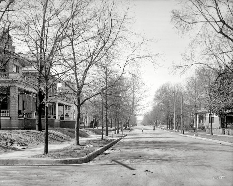 Street View: 1910