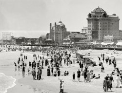 The Big Hotels: 1915