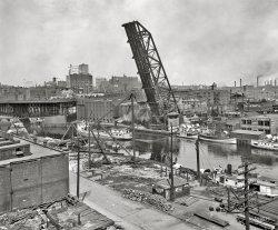 Cuyahoga: 1910