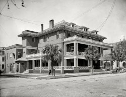 Seminole Club: 1910
