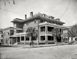 Seminole Club: 1910