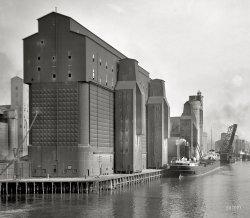 The Granary: 1910
