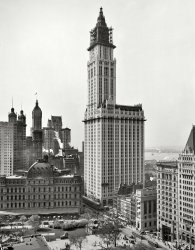 Woolworth Rising: 1912