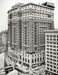 Hotel McAlpin: 1912