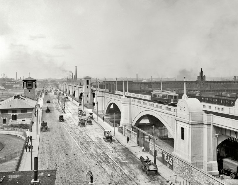 Mass. Transit: 1912