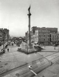 Our Confederate Dead: 1910