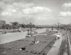 Coal Fleet: 1910