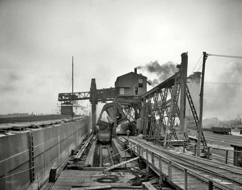 Big Tipper: 1910