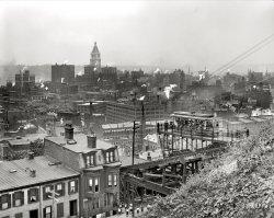 Cincinnati: 1915