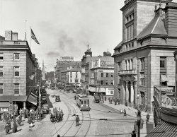 Main Street: 1920