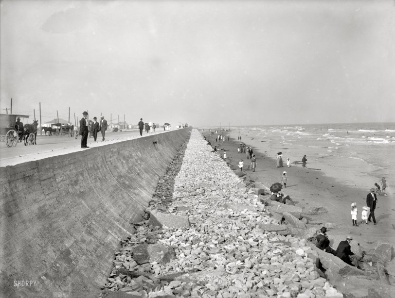 Galveston: 1905