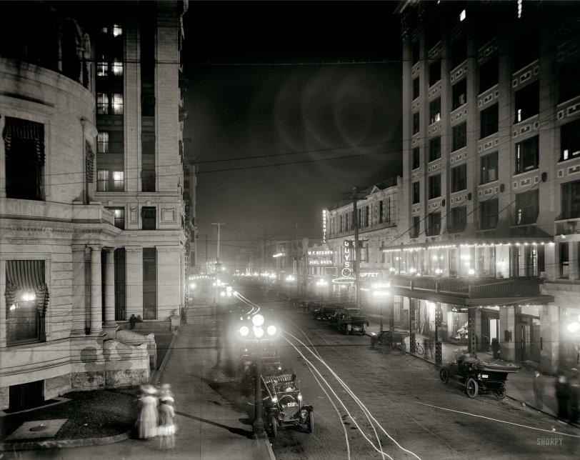 Jax Noir: 1910