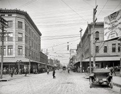 Jacksonville: 1910