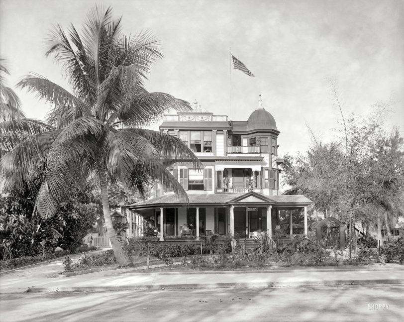 Miami Club: 1907