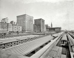 Chicago: 1915