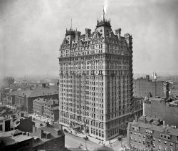 Bellevue-Stratford: 1910