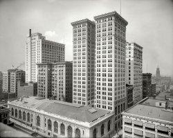 New Detroit: 1913