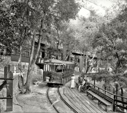 Streetcar to the Sky: 1913
