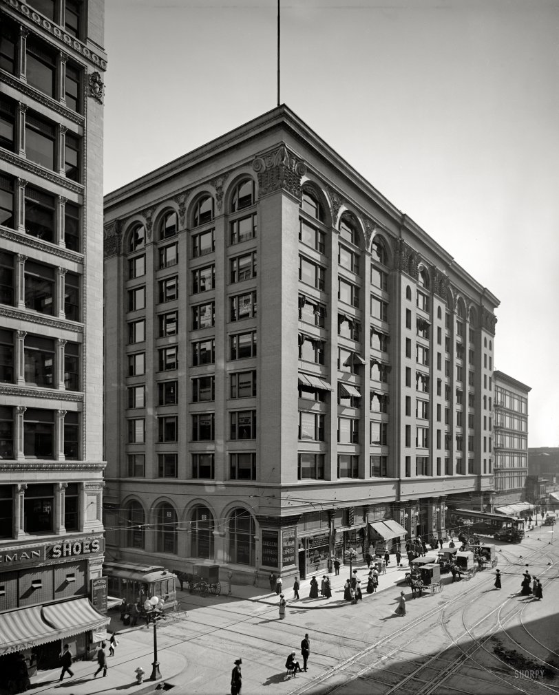 Amex: 1910