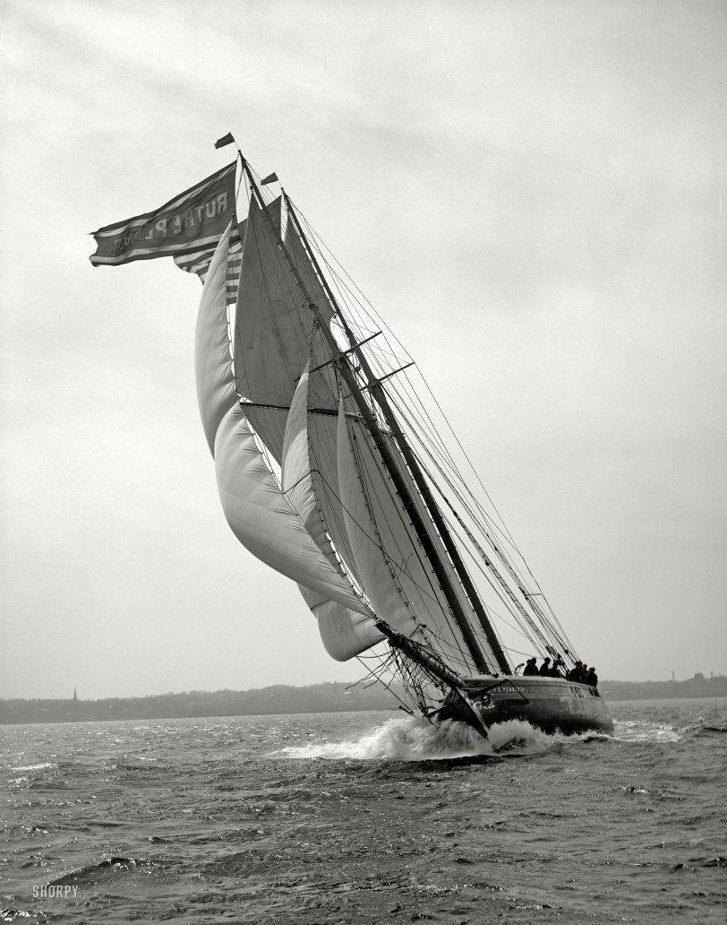Ruth E. Pember: 1901