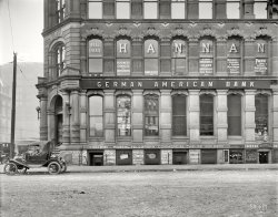 German American Bank: 1911