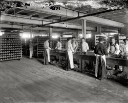 Loaf Wrappers: 1914
