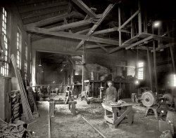 The Scrap Room: 1915