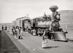 Loco: 1890