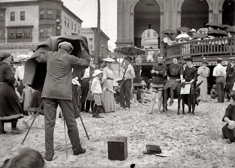 Atlantic City Forever: 1912