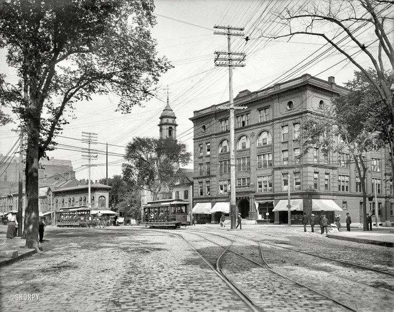 Portland, Maine: 1904