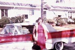 Grandma and the Car