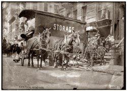 Lock, Stock and Barrel: 1908