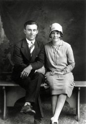 Just Married: 1928