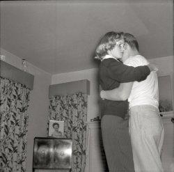 Cheek to Cheek: 1950s