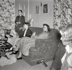 Teen Dance Party: 1950s