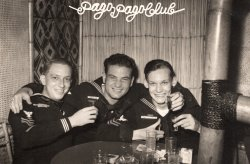 The Pago Pago Club